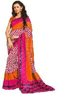 Exclusive Printed Saree