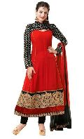Exclusively Designed Anarkali Suit