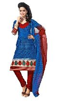 Fancy Women Cotton Dress Material