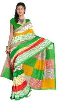 Formal Casual Wear Silk Saree