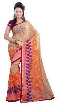 Indian Style Georgette Saree