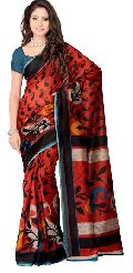Trendy Bhagalpuri Silk Saree
