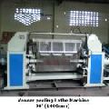 veneer peeling lathe machine