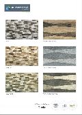 Elivation Series Ceramic Wall Tiles, Sungracia Tiles