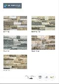 Exterier Ceramic Wall Tiles, Sungracia Tiles