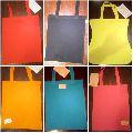 Cotton Canvas Shopping Bag
