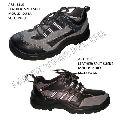 Dubai Mold Leather Safety Shoes