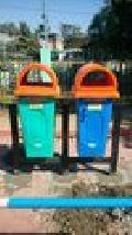 Roadside Dustbins