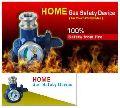 Gas Regulator Cum Safety Device -igt