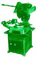 Heavy Duty Cut-Off Machine
