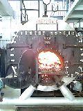 I.B.R. Coal Fired Steam Boiler