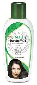 Herbal Hair Dandruff Oil