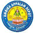 Ambika Appalam