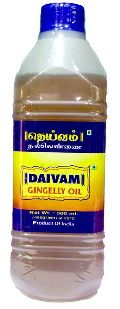 Daivam Gingelly Oil