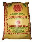 Sortexed IR 36 Parboiled Rice