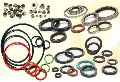 Viton O Rings & Oil Seals