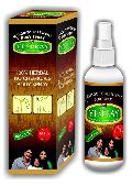 Yes Spray Herbal Mosquito Repellent Body Spray