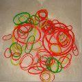 Fluorescent Rubber Bands