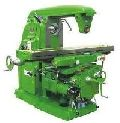 heavy duty horizontal milling machine