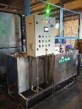 Die Coat Mixing Machine