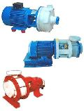 Polypropylene Centrifugal Process Pumps