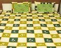 Double Bed Sheets-db-01