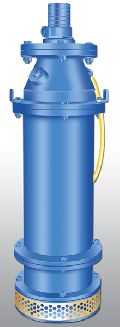 Dewatering Submersible Pump