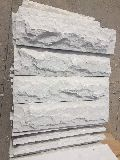Mint Rock Face Wall Panel