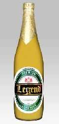 Legend Lager Beer