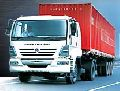 Transportation Services, Road Transportation Services