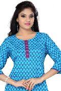 Everyday Engagement Elegant Ethnic Indian Cotton Kurta