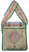 Ladies Canvas Bags 01