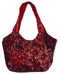 Ladies Canvas Bags 06