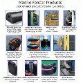 Marine Fender Products