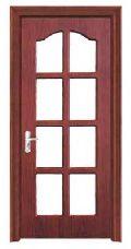 Wooden Door Shutter (Skeleton)