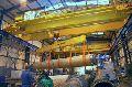 1 Tonne to 150 Tonnes Eot Cranes