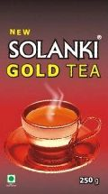 Solanki Gold Tea Leaf
