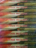 Vande Mataram  Incense Sticks