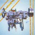 Automatic Curb Chain Making Machine