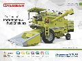 Dasmesh (9100) Maize Combine Harvester
