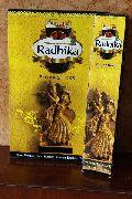 Radhika Flora Incense Sticks