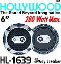 Car Speaker-1639