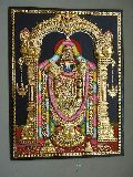 Traditional Tanjore Painting