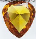 Fancy Red Color Diamond