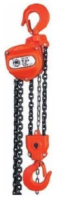 Chain Pulley Block Lever Hoist