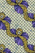 Kitenge Fabrics