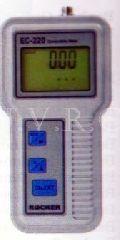 Temperature Conductivity Meter