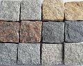 Multi Color Cobble Stone