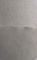 Single Layer Ldpe Laminated Canvas Cloth