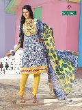 Pure Cotton Printed Designer Salwar Suits